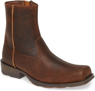 Ariat Western Rambler Zip Boot