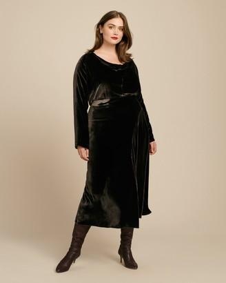 Zero Maria Cornejo Bausch Skirt