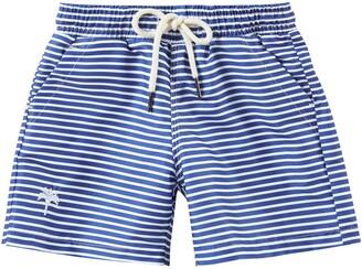 Oas SWIM Stripe Swim Trunks