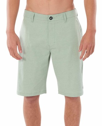 "Rip Curl Shoes & JewelryMenSurf Skate & StreetClothingSwimBoard Short's Big Boys' Mirage Phase 21"" Boardwalk Hybrid"
