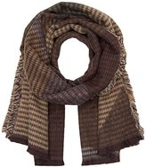 Tom Tailor Women's Colour Block Scarf,