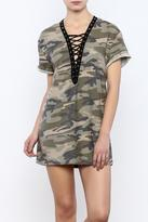 Better Be Camo Dress
