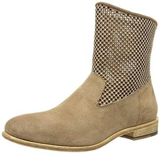 Now Women's 2720 Soft Mid-Calf Boots Brown Size:
