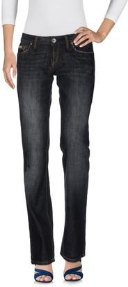 Ab/Soul Denim pants - Item 42621368DO