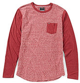 Hurley Still Long-Sleeve Crew Pullover