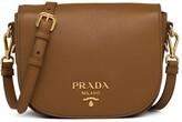 Prada logo-embellished shoulder bag