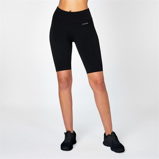 USA Pro Seamless Shorts Ladies