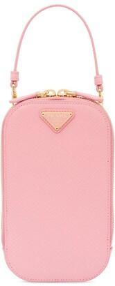 Prada Saffiano Mini-Bag