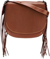 Coach 'Saddle' cross body bag