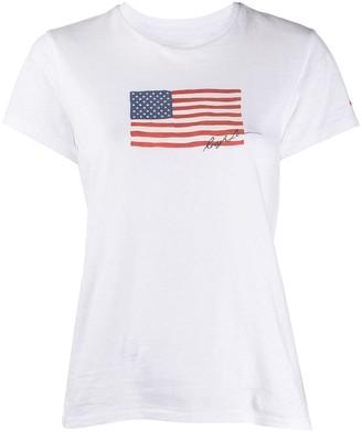 Polo Ralph Lauren American Flag T-shirt