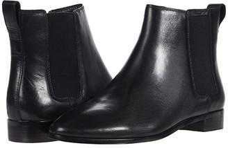 J.Crew Chelsea Lexi Boot (Black) Women's Shoes