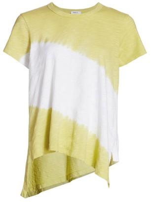 Wilt Double Dip High-Low T-Shirt