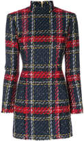 Balmain tweed dress