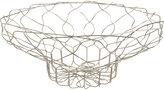 Alessi Large Spirogira Wire Centerpiece