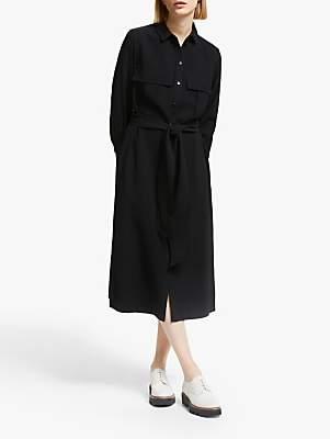 KIN Soft Utility Dress