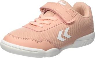 Hummel Unisex Babies AERO Team JR VC Sneaker