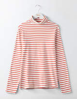 Boden Essential Roll Neck Tee