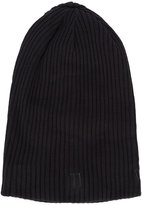 11 By Boris Bidjan Saberi ribbed beanie
