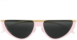 Mykita x Martine Rose Selina sunglasses