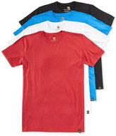 Gold Toe Men's Crew-Neck T-Shirt 4-Pack