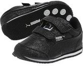 Puma Steeple Glitz Glam Kids Sneakers