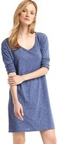 Gap Slub t-shirt dress
