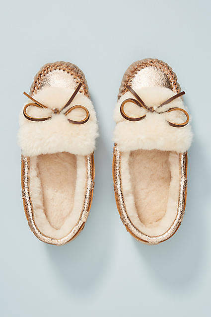 Amity Slippers