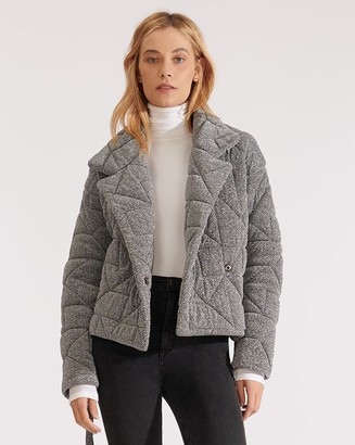 Veronica Beard Marshal Coat