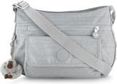 Kipling Syro nylon shoulder bag