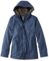 L.L. Bean L.L.Bean Winter Warmer Jacket