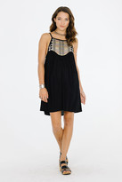 Raga Moonlit Dance Short Dress