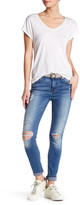7 For All Mankind Ankle Gwenevere Jean