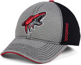 Reebok Arizona Coyotes Travel and Training Flex Cap