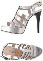 Gastone Lucioli Platform sandals