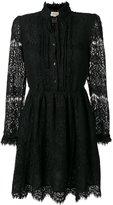 Denim & Supply Ralph Lauren lace mini-dress