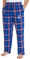 Concepts Sport Men's Concepts Sport New York Rangers Huddle Lounge Pants
