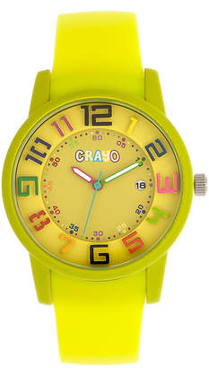 Crayo Women's Watches Lime - Lime Festival Watch