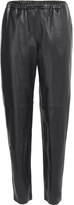 Emilio Pucci Stretch Leather Pants