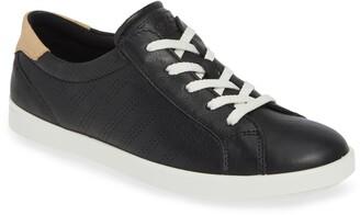 Ecco Leisure Tie Sneaker