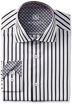 Bugatchi Men's Alberdeen Dress Shirt