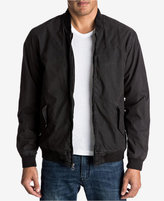 Quiksilver Men's Delta Deal Bomber Jacket