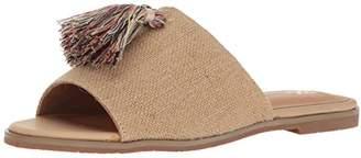 BC Footwear Women's Doin Fine Slide Sandal