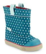 See Kai Run Baby's, Toddler's & Kid's Lightweight Waterproof Rain Boots