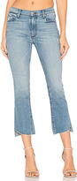 Black Orchid Cindy Slant Fray. - size 25 (also in )