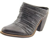 Two Lips Mara Pointed Toe Leather Bootie.