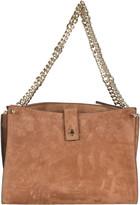 Ermanno Scervino Top Zip Shoulder Bag