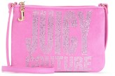 Juicy Couture Girls Crystal Couture Elysian Crossbody