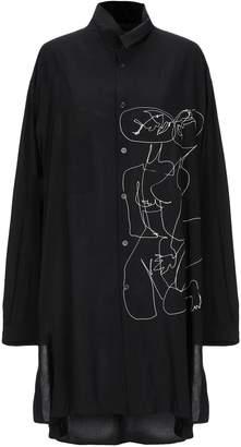 Yohji Yamamoto Shirts - Item 11764364RI