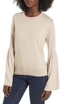 Leith Women's Bell Sleeve Sweater