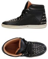 Sandro High-tops & sneakers